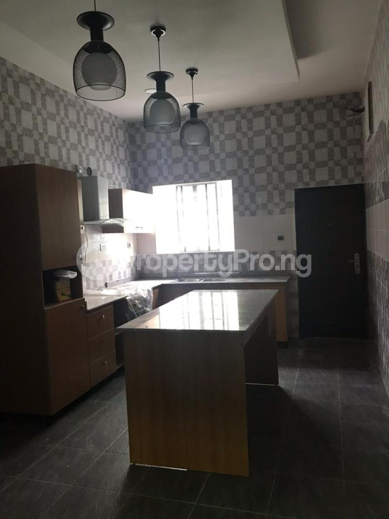 4 bedroom Detached Duplex House for sale Unity home estate Thomas estate Ajah Lagos - 3