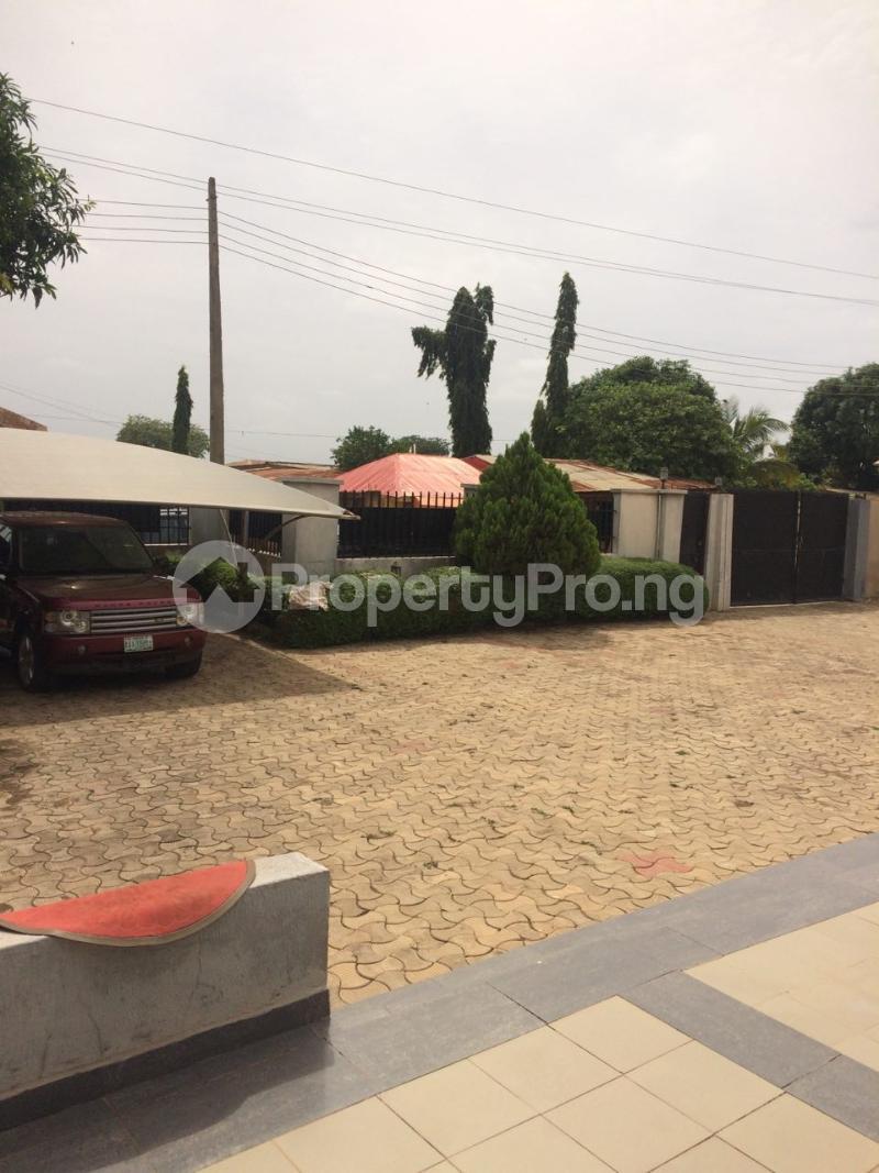 4 bedroom Semi Detached Duplex House for sale 56, awolowo road, tanke  Ilorin Kwara - 14