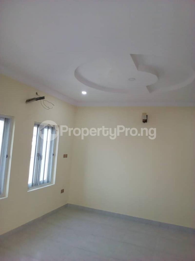 4 bedroom Flat / Apartment for rent Magodo GRA Phase 1 Ojodu Lagos - 7
