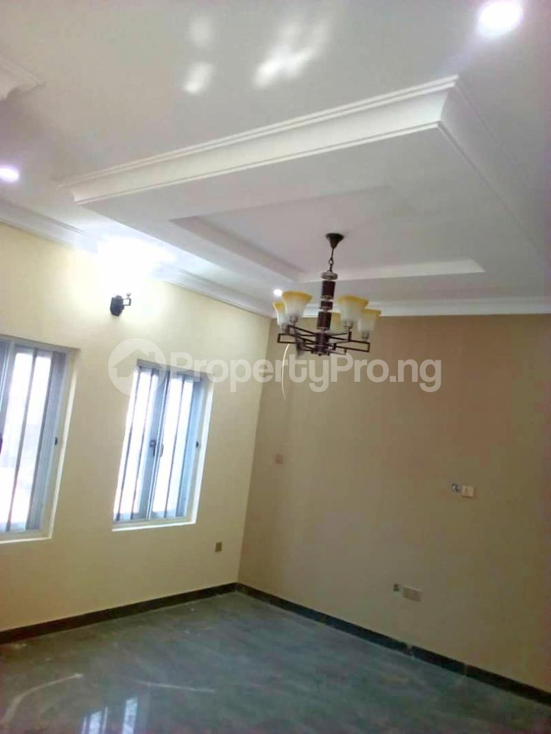 4 bedroom Flat / Apartment for rent Magodo GRA Phase 1 Ojodu Lagos - 5