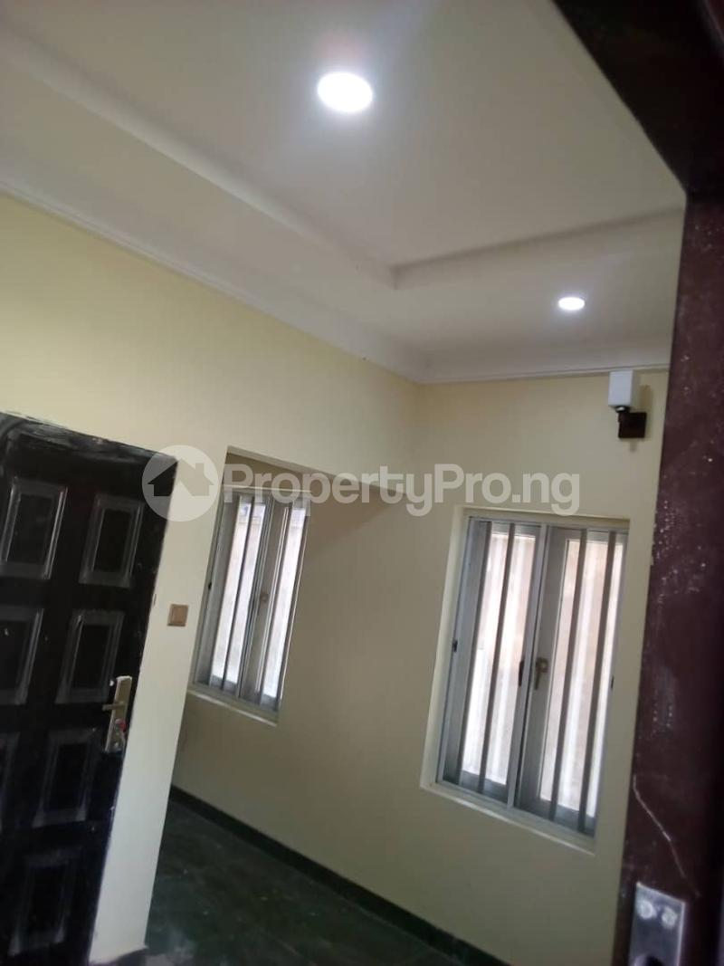 4 bedroom Flat / Apartment for rent Magodo GRA Phase 1 Ojodu Lagos - 1