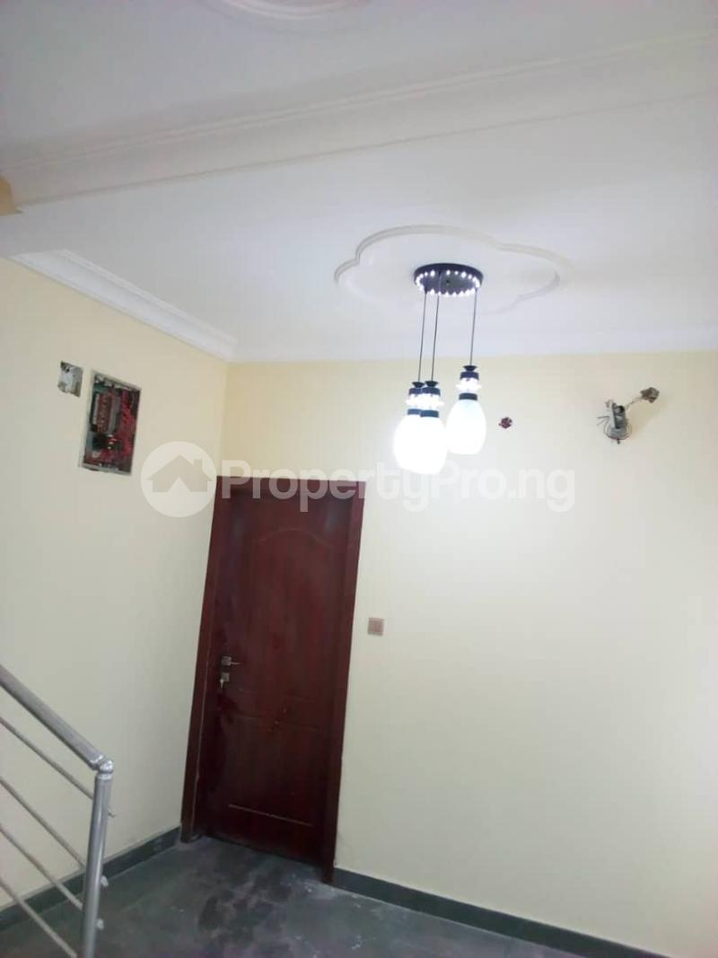 4 bedroom Flat / Apartment for rent Magodo GRA Phase 1 Ojodu Lagos - 0