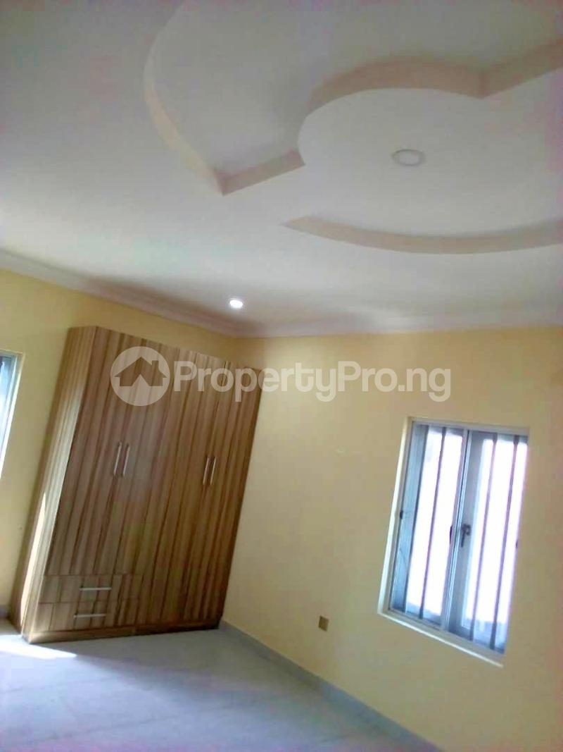 4 bedroom Flat / Apartment for rent Magodo GRA Phase 1 Ojodu Lagos - 8