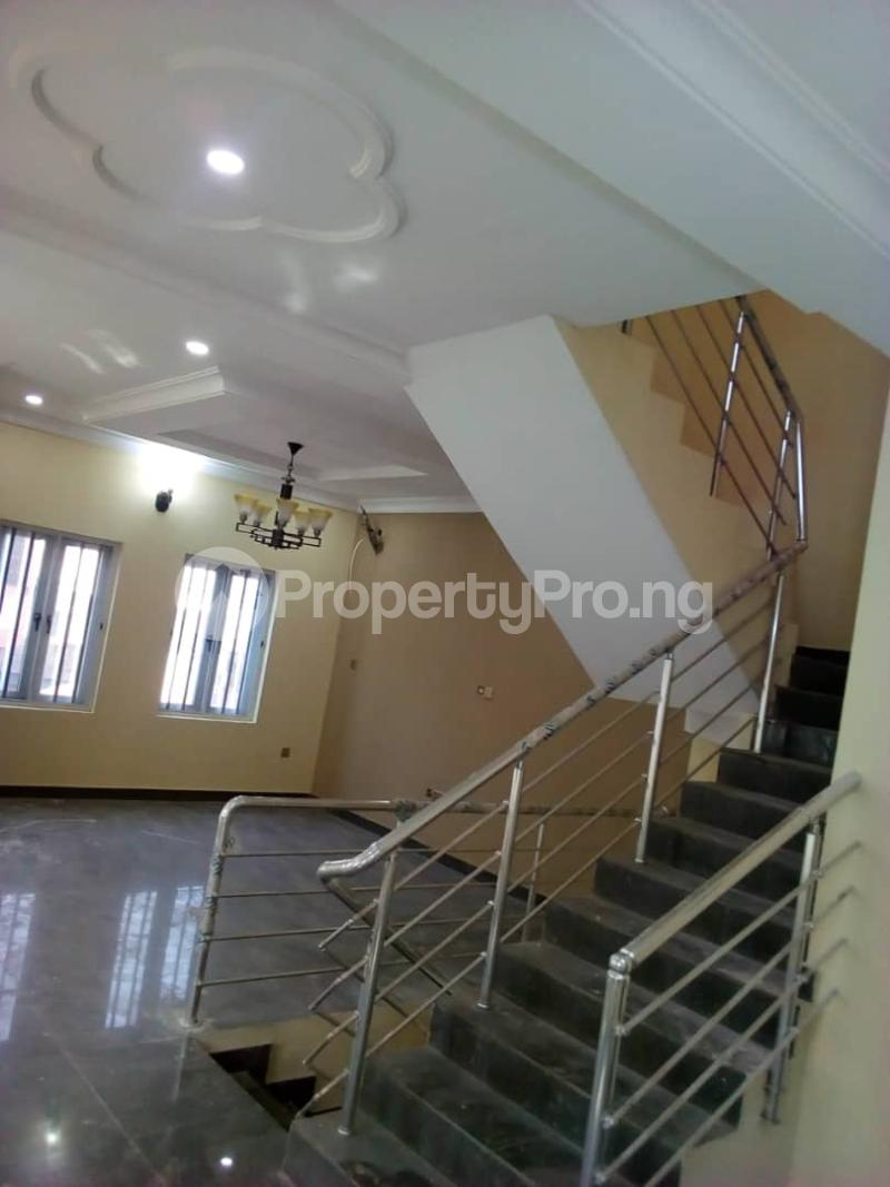 4 bedroom Flat / Apartment for rent Magodo GRA Phase 1 Ojodu Lagos - 3