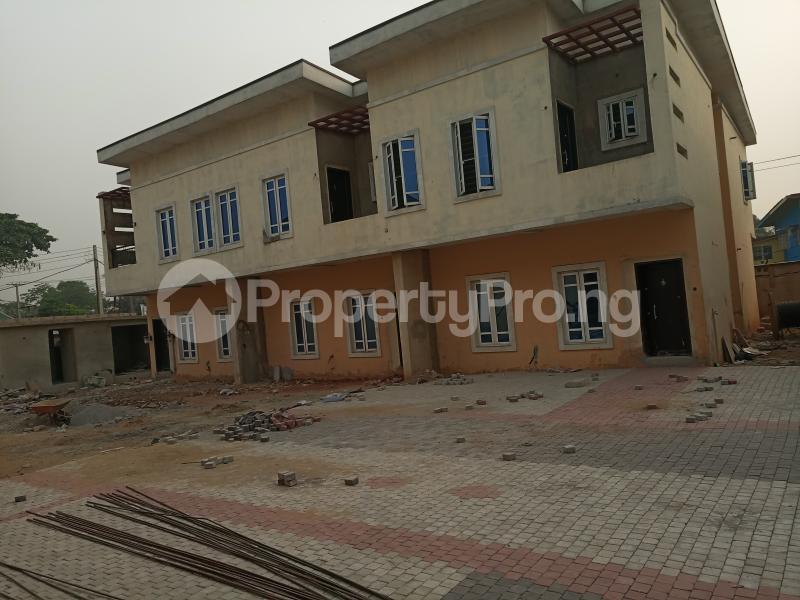 4 bedroom Terraced Duplex House for sale - Bye pass Ilupeju Ilupeju Lagos - 12