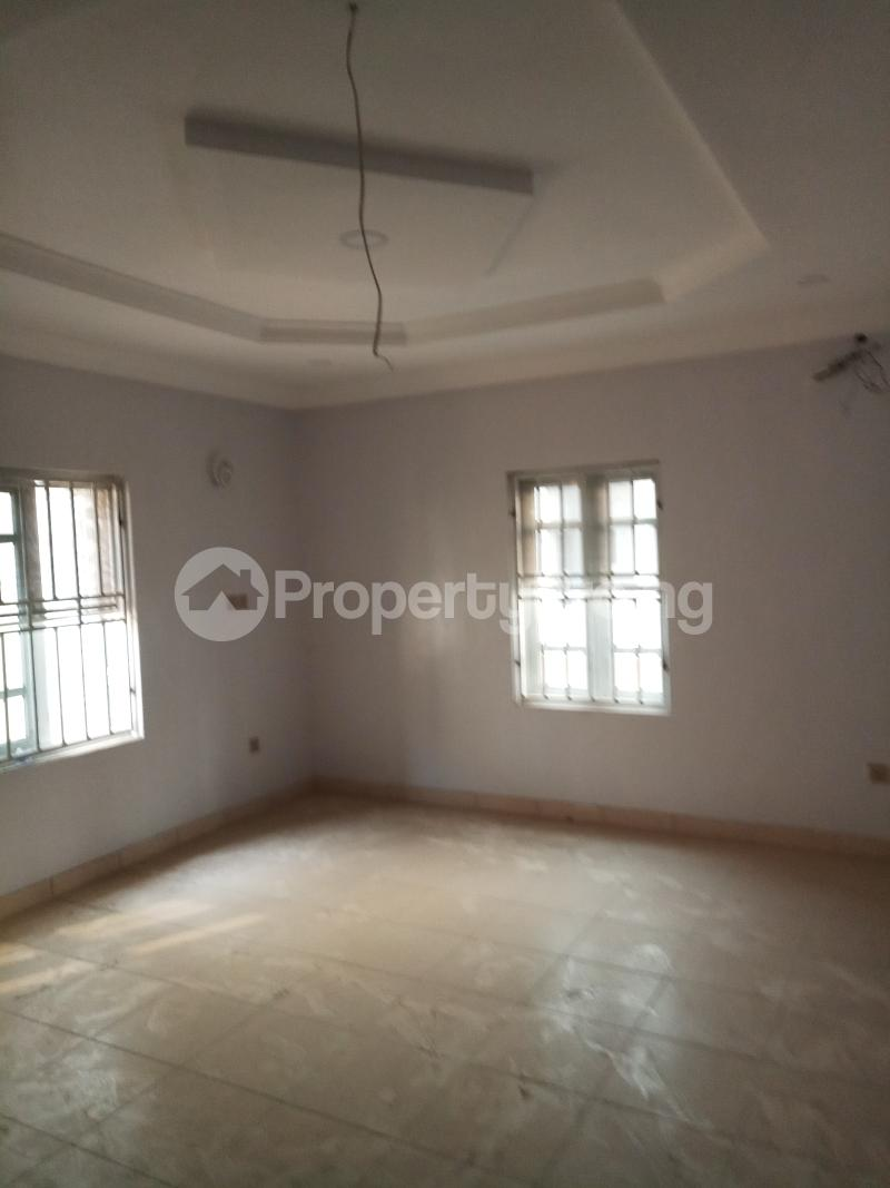 4 bedroom Terraced Duplex House for sale - Bye pass Ilupeju Ilupeju Lagos - 5