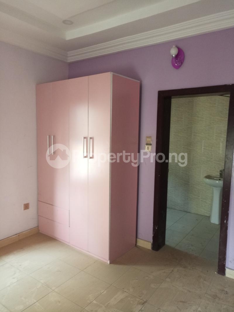 4 bedroom Terraced Duplex House for sale - Bye pass Ilupeju Ilupeju Lagos - 10