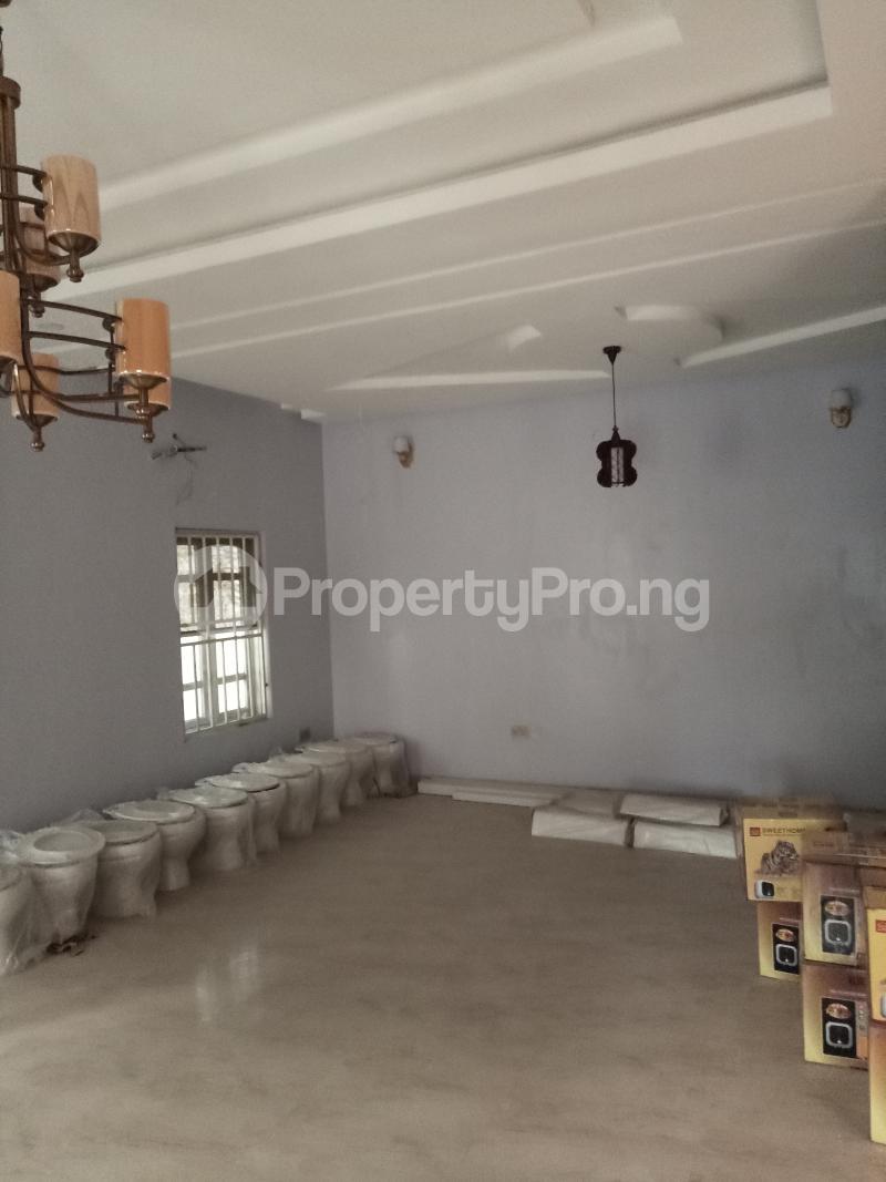 4 bedroom Terraced Duplex House for sale - Bye pass Ilupeju Ilupeju Lagos - 2