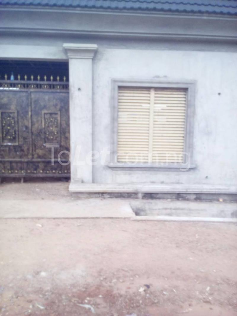 4 bedroom House for sale Agric Area ilorin kwara state Ilorin Kwara - 4