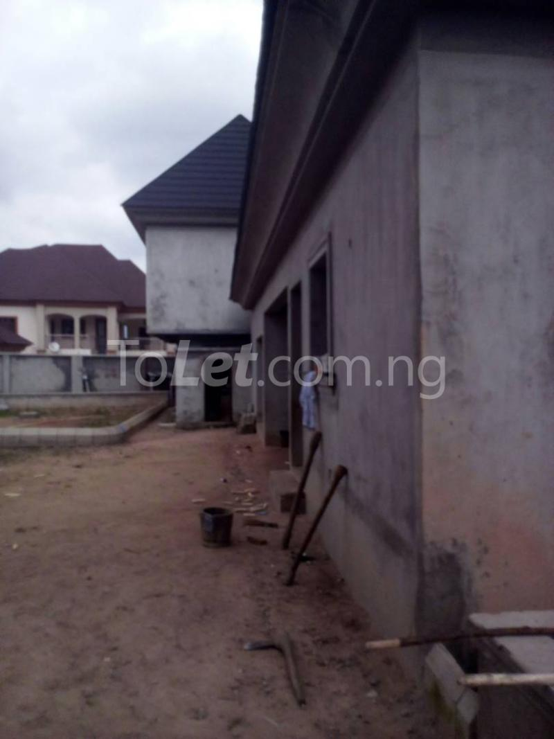4 bedroom House for sale Agric Area ilorin kwara state Ilorin Kwara - 1