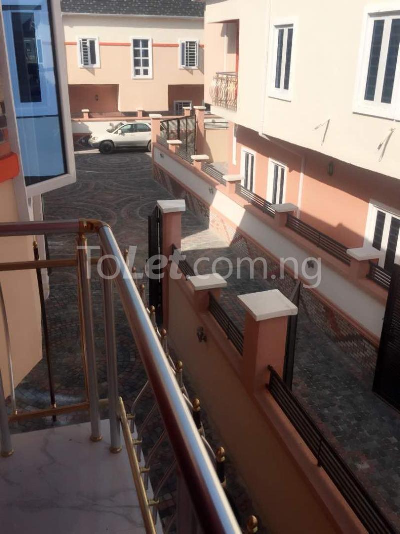 House for sale ologolo lekki, Lagos Lagos - 19