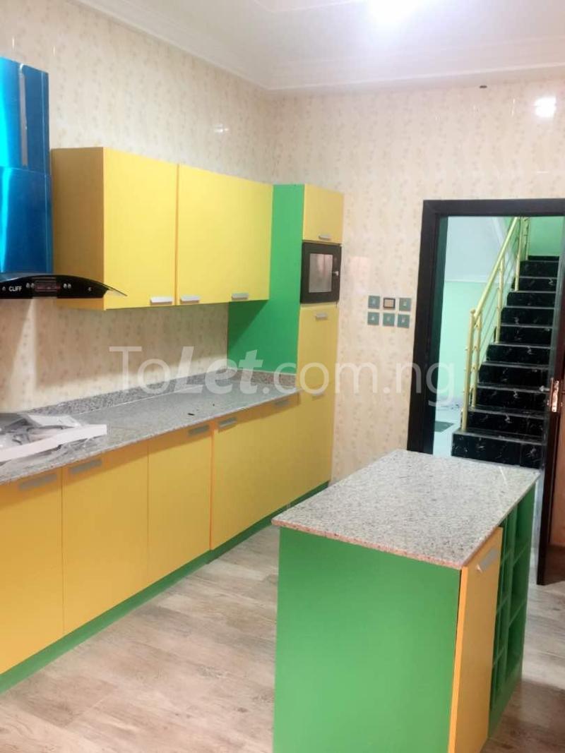 House for sale ologolo lekki, Lagos Lagos - 3