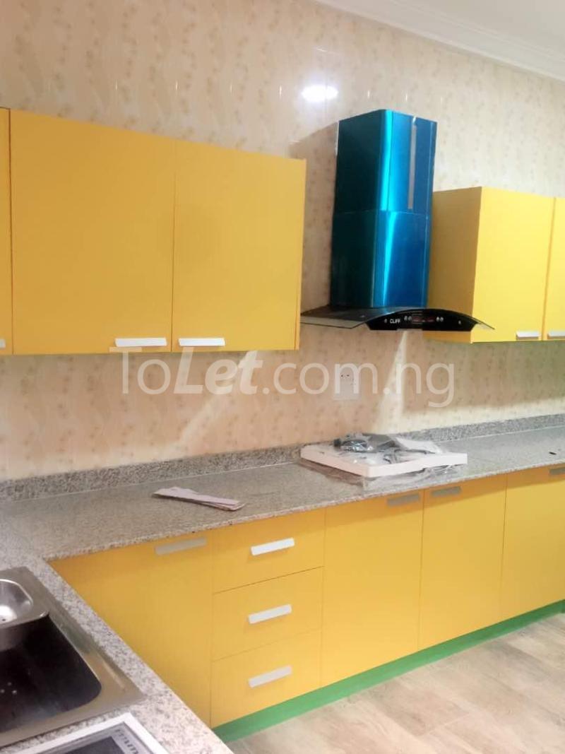 House for sale ologolo lekki, Lagos Lagos - 4