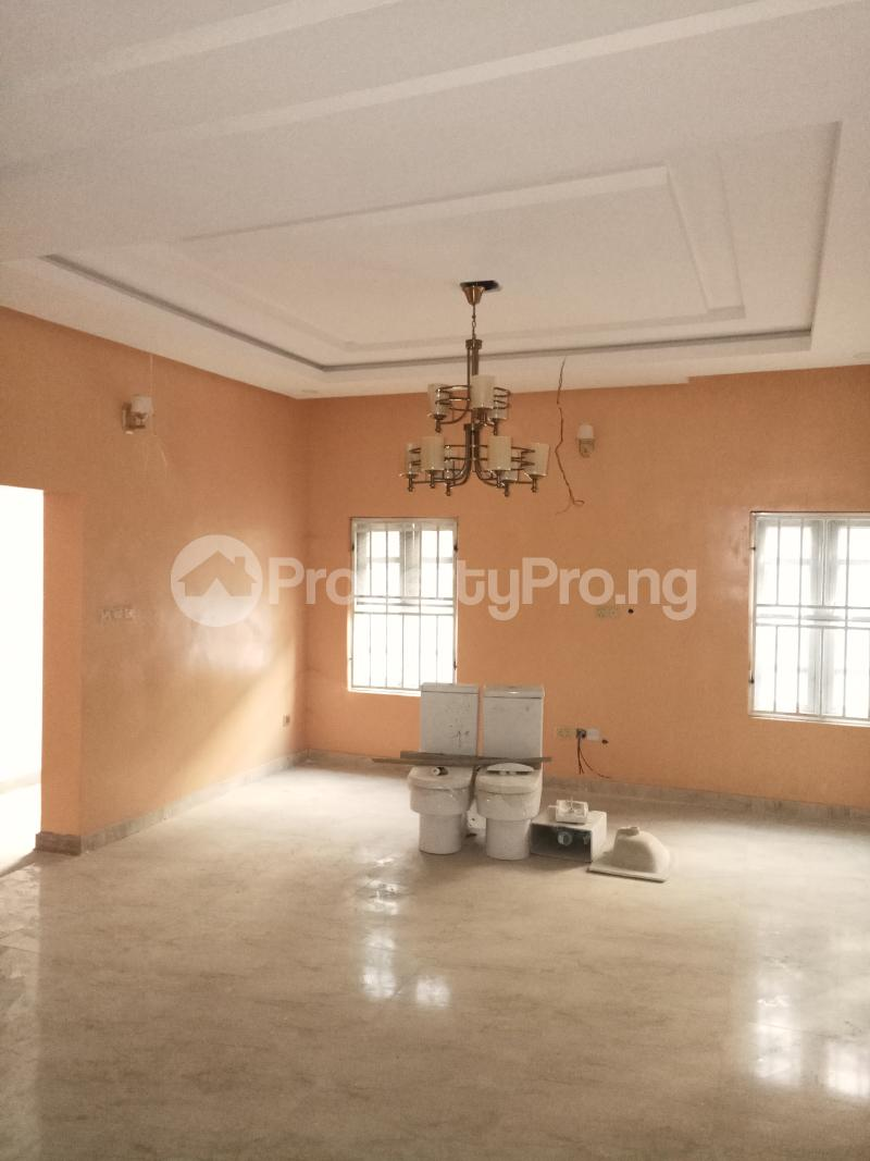 4 bedroom Terraced Duplex House for sale - Bye pass Ilupeju Ilupeju Lagos - 4