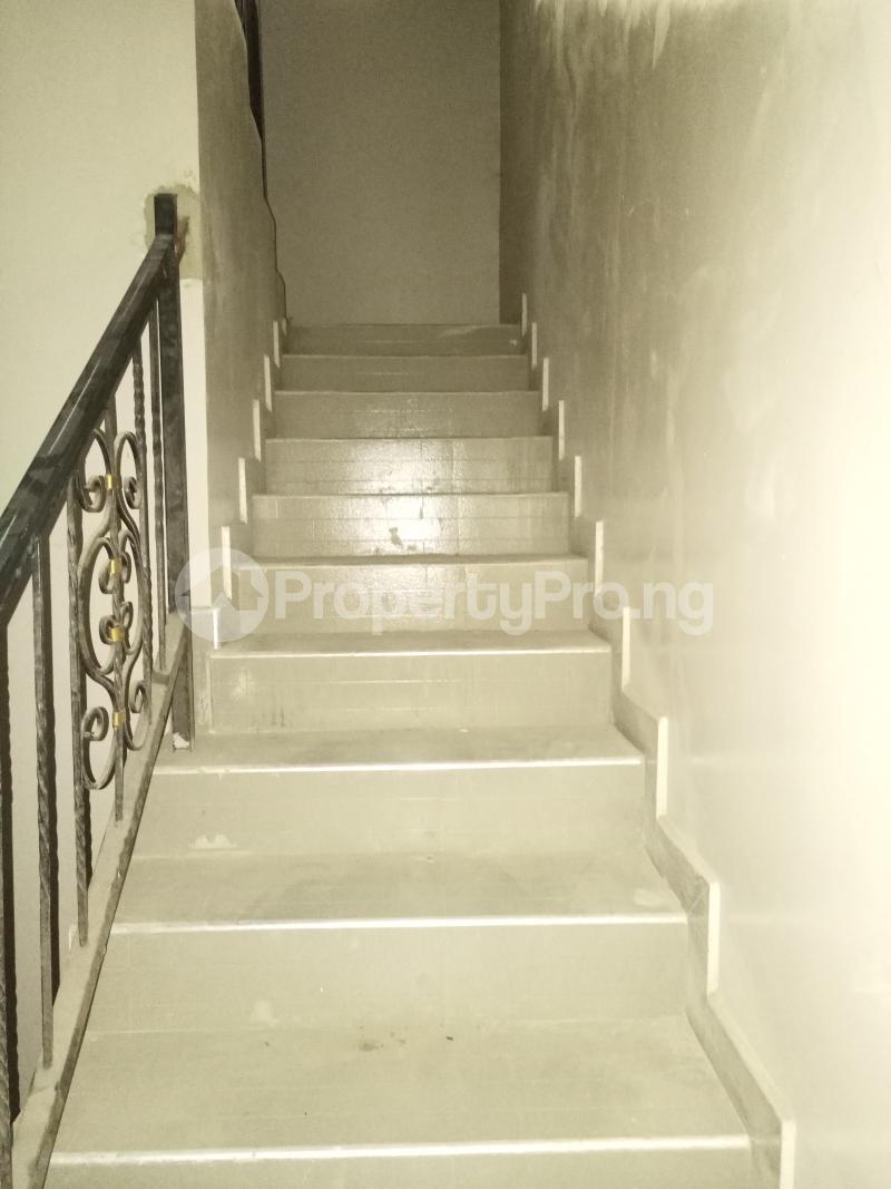 4 bedroom Terraced Duplex House for sale - Bye pass Ilupeju Ilupeju Lagos - 3