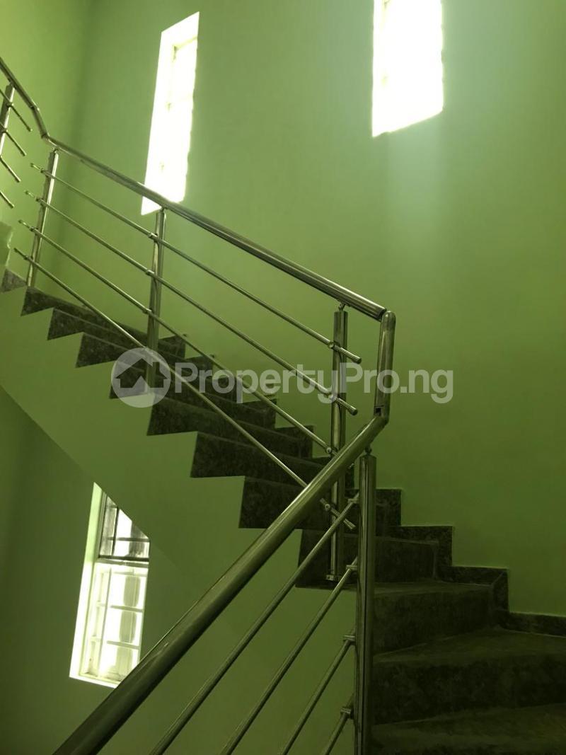4 bedroom Detached Duplex House for sale Unity home estate Thomas estate Ajah Lagos - 11
