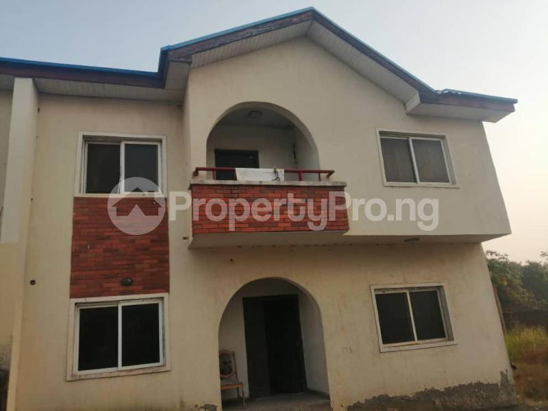 4 bedroom Detached Duplex House for sale King's Court  Jabi Abuja - 2