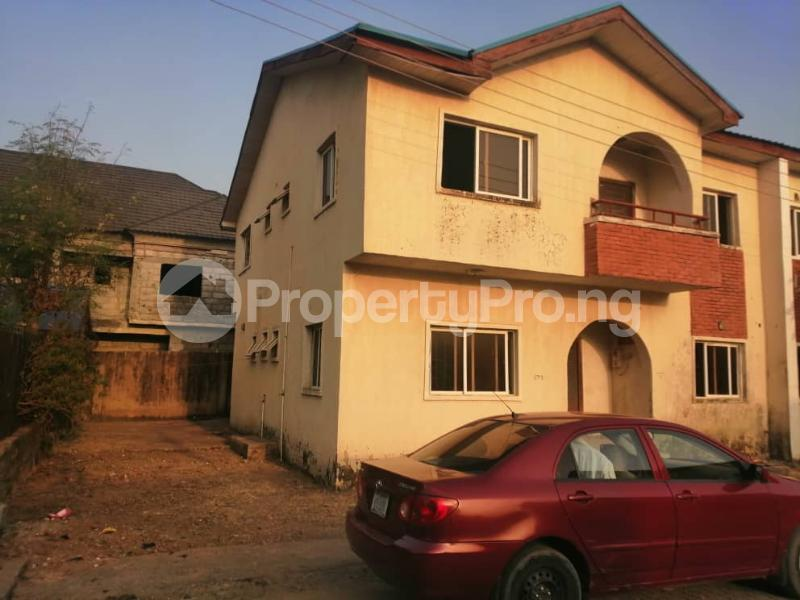 4 bedroom Detached Duplex House for sale King's Court  Jabi Abuja - 4