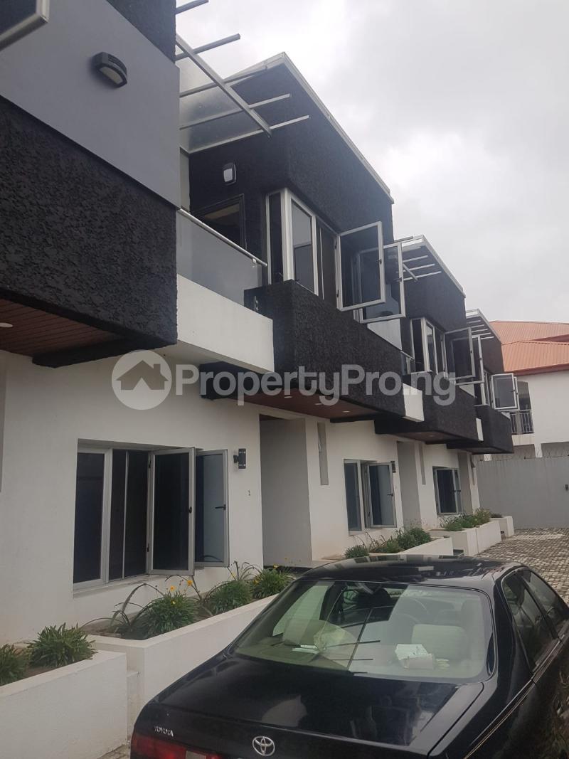 4 bedroom Terraced Duplex House for sale  Oniru ONIRU Victoria Island Lagos - 0