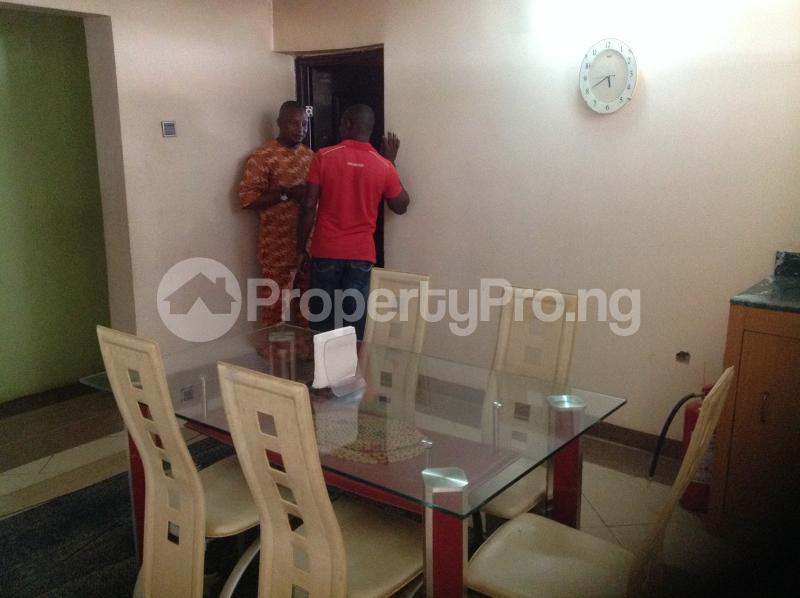 4 bedroom Semi Detached Duplex House for sale 56, awolowo road, tanke  Ilorin Kwara - 1