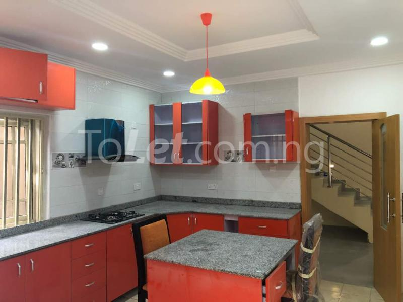 4 bedroom House for sale Agungi street Agungi Lekki Lagos - 12