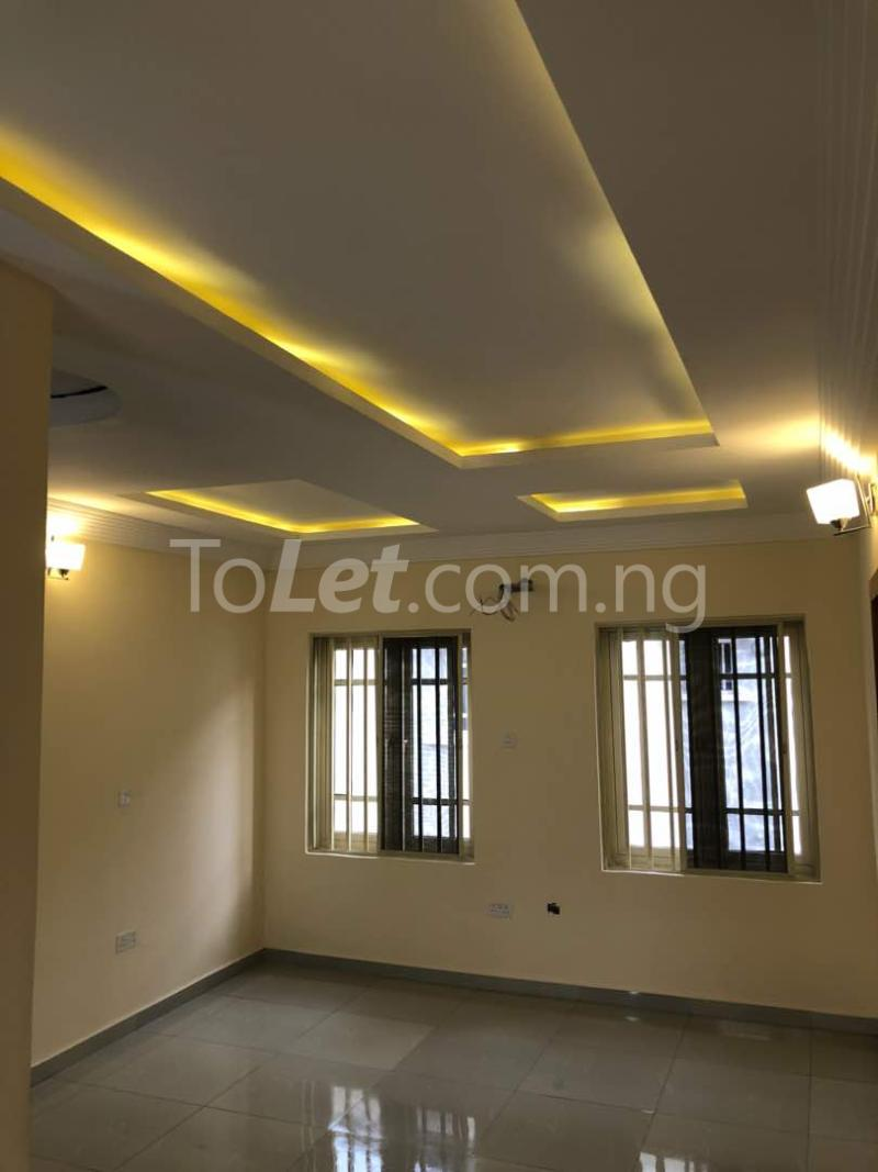 4 bedroom House for sale Agungi street Agungi Lekki Lagos - 5