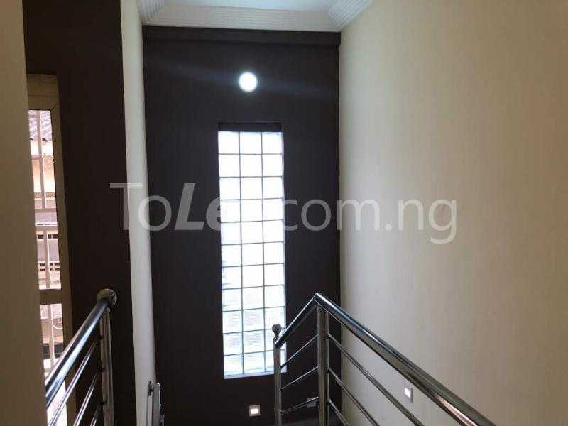 4 bedroom House for sale Agungi street Agungi Lekki Lagos - 4
