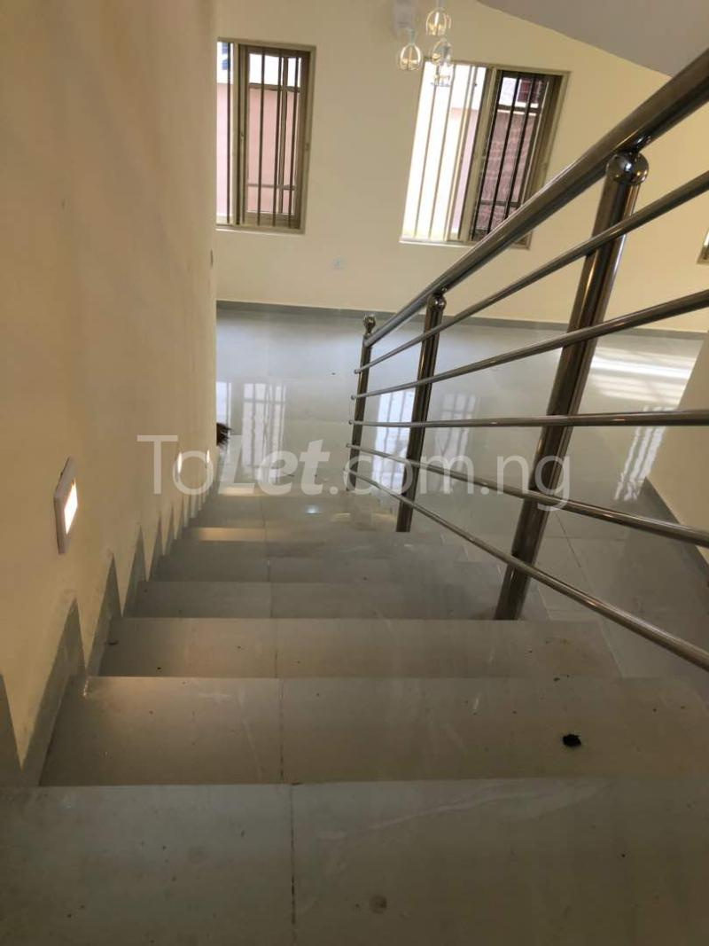 4 bedroom House for sale Agungi street Agungi Lekki Lagos - 8