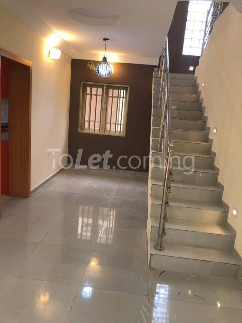 4 bedroom House for sale Agungi street Agungi Lekki Lagos - 10