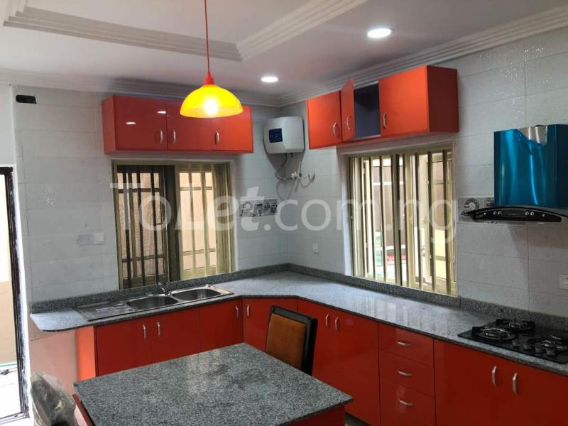 4 bedroom House for sale Agungi street Agungi Lekki Lagos - 2