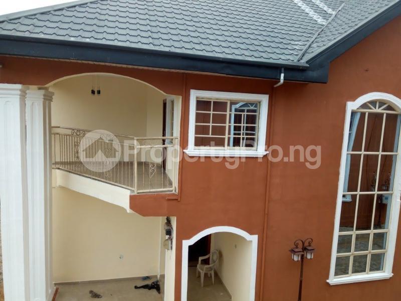 4 bedroom Semi Detached Duplex House for rent New Road Ada George Port Harcourt Rivers - 1