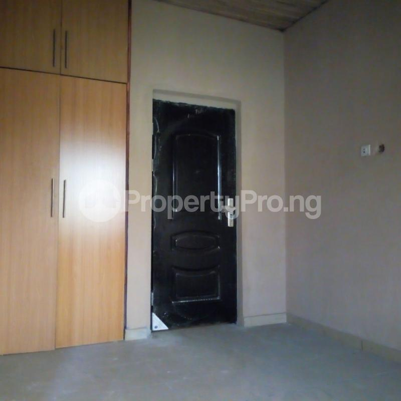 4 bedroom Semi Detached Duplex House for rent New Road Ada George Port Harcourt Rivers - 4