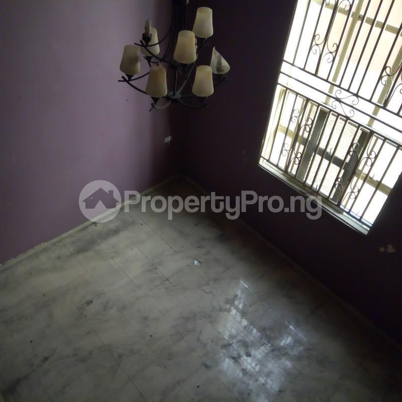 4 bedroom Semi Detached Duplex House for rent New Road Ada George Port Harcourt Rivers - 5