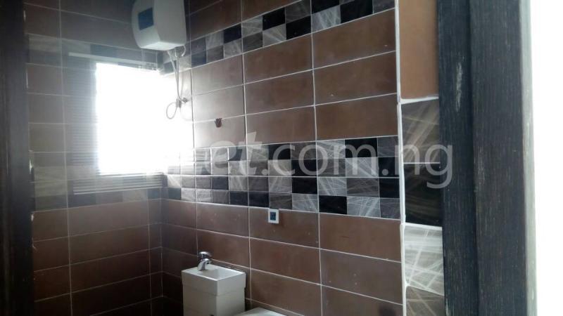 4 bedroom House for shortlet ikota royal estate Ikota Lekki Lagos - 9