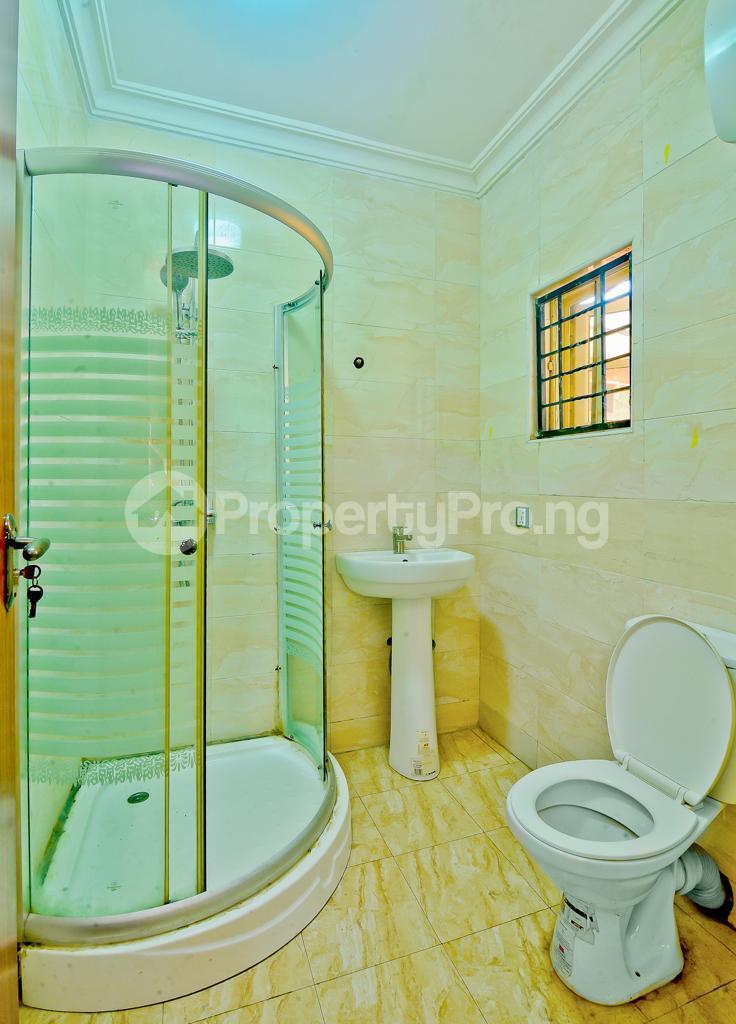 4 bedroom House for shortlet Abeke Ogunkoya Drive, Lekki Lagos - 7