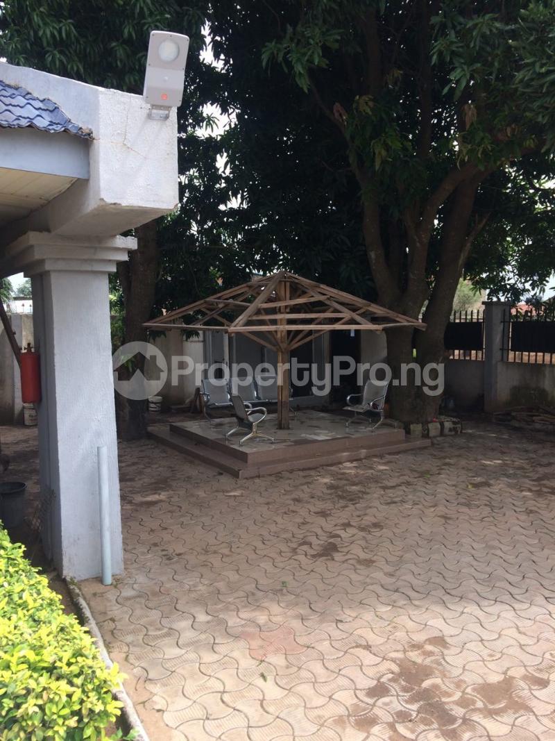 4 bedroom Semi Detached Duplex House for sale 56, awolowo road, tanke  Ilorin Kwara - 15