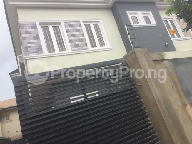 4 bedroom Semi Detached Duplex House for rent isheri Magodo GRA Phase 1 Ojodu Lagos - 1