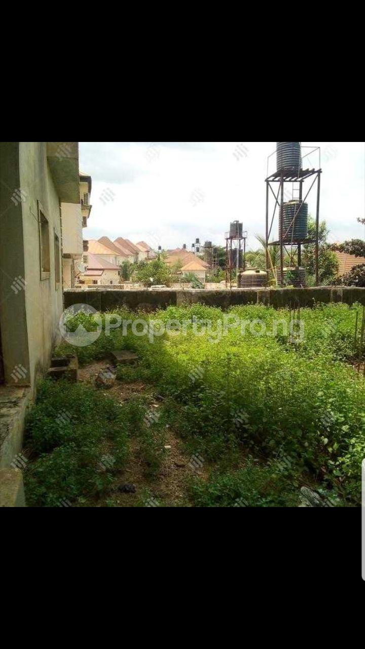 4 bedroom Detached Duplex House for sale Lokogoma Abuja - 9