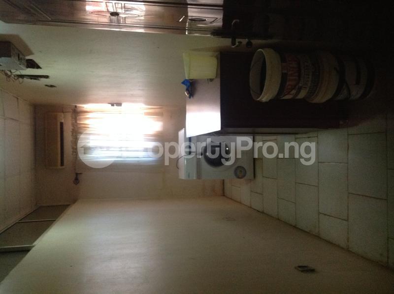 4 bedroom Semi Detached Duplex House for sale 56, awolowo road, tanke  Ilorin Kwara - 5
