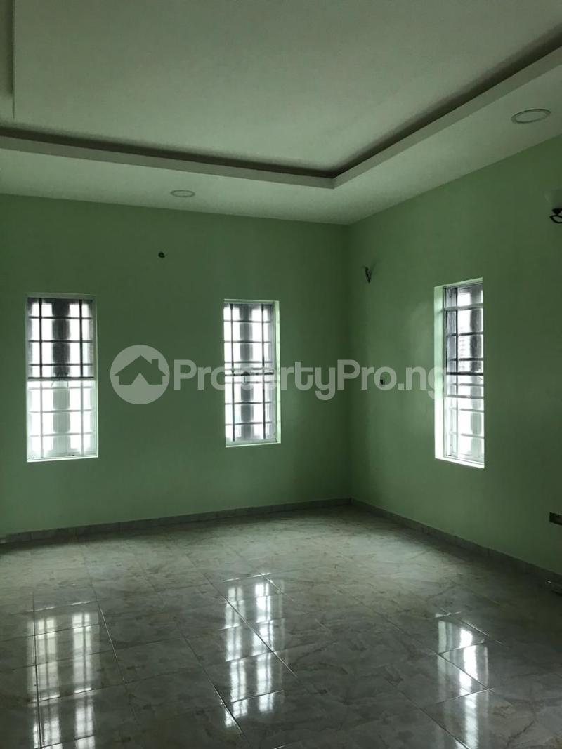 4 bedroom Detached Duplex House for sale Unity home estate Thomas estate Ajah Lagos - 9