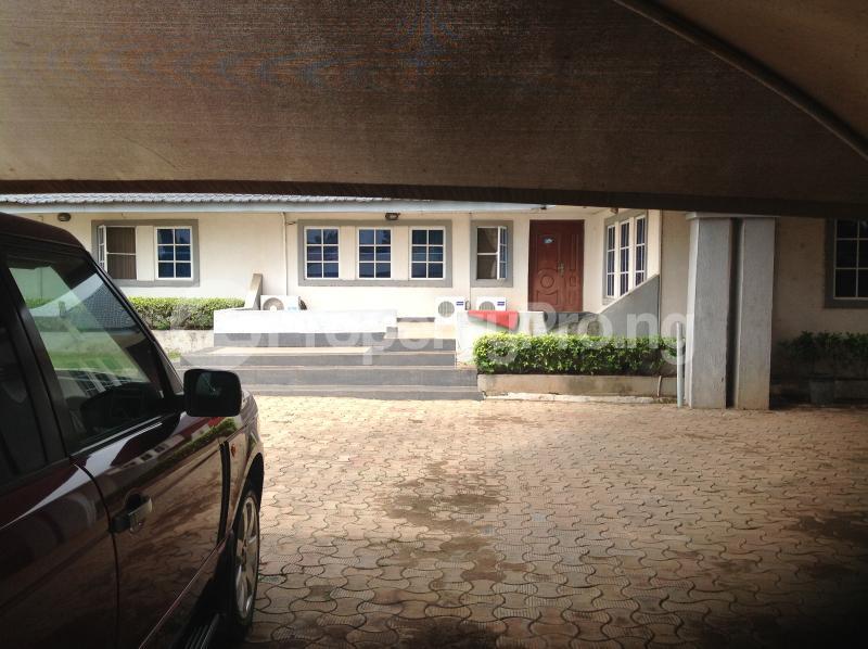 4 bedroom Semi Detached Duplex House for sale 56, awolowo road, tanke  Ilorin Kwara - 10