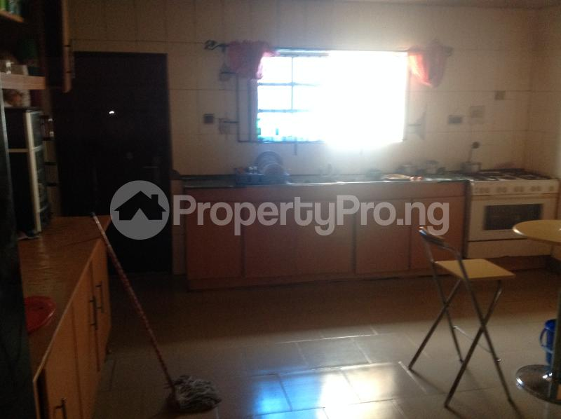 4 bedroom Semi Detached Duplex House for sale 56, awolowo road, tanke  Ilorin Kwara - 4