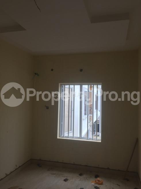 4 bedroom Semi Detached Duplex House for rent isheri Magodo GRA Phase 1 Ojodu Lagos - 5
