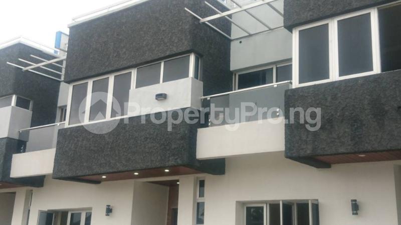4 bedroom Terraced Duplex House for sale  Oniru ONIRU Victoria Island Lagos - 12