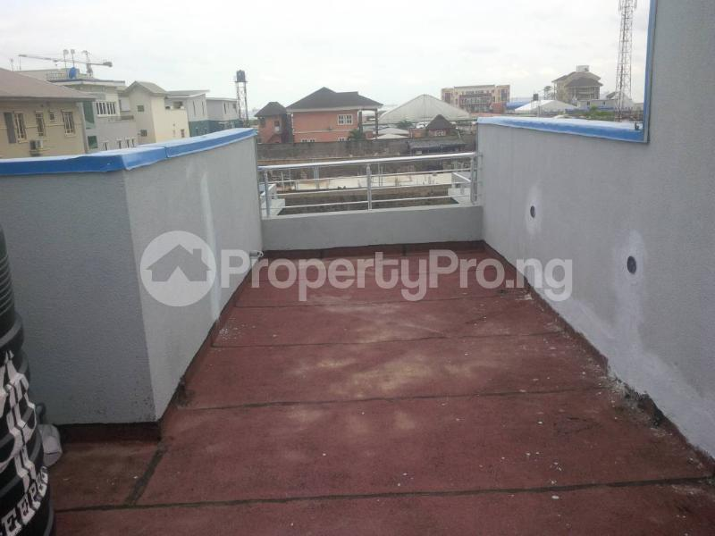 4 bedroom Terraced Duplex House for sale  Oniru ONIRU Victoria Island Lagos - 7