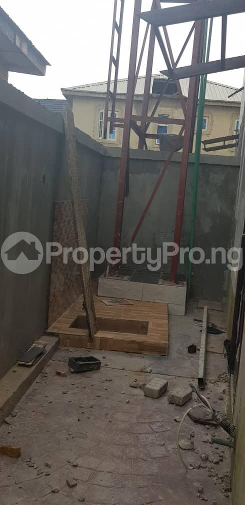 4 bedroom Terraced Bungalow House for sale Extension Omole phase 2 Ojodu Lagos - 9