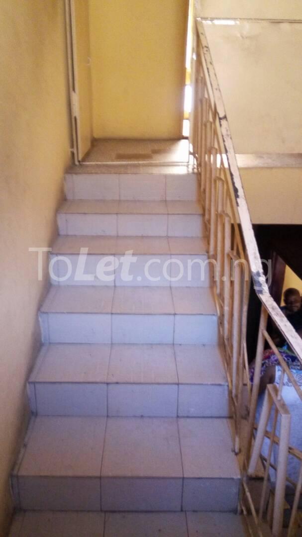 4 bedroom House for rent Mercy eneli state Masha Surulere Lagos - 7