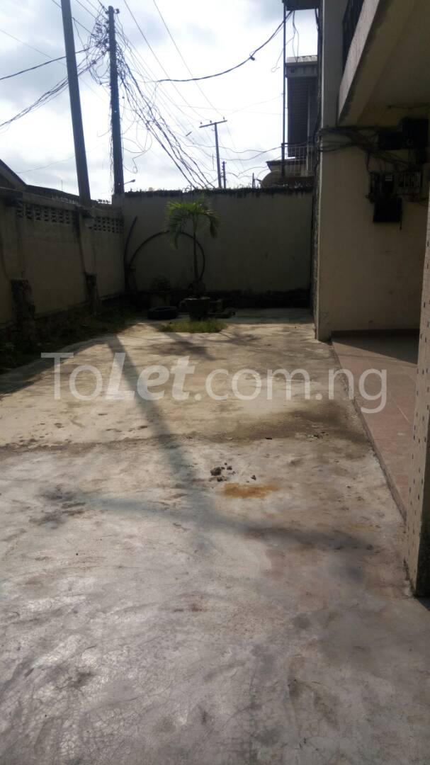 4 bedroom House for rent Mercy eneli state Masha Surulere Lagos - 13
