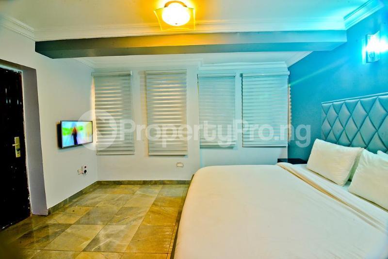 4 bedroom House for shortlet Abeke Ogunkoya Drive, Lekki Lagos - 0