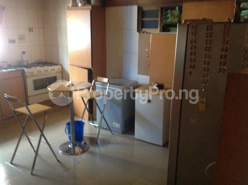 4 bedroom Semi Detached Duplex House for sale 56, awolowo road, tanke  Ilorin Kwara - 3